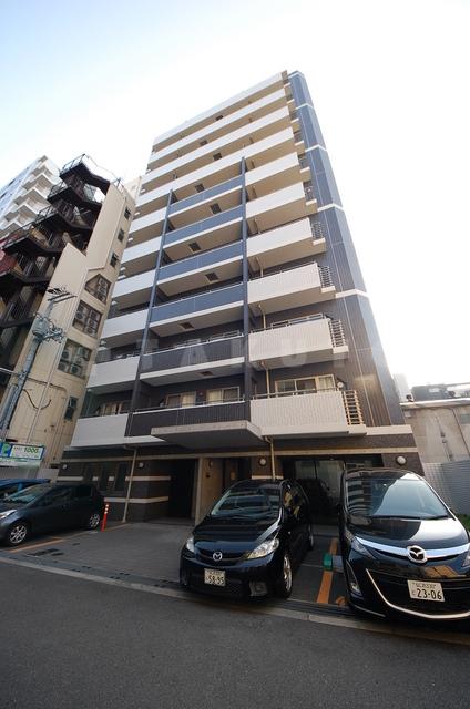 南堀江アパートメントグランデ物件画像