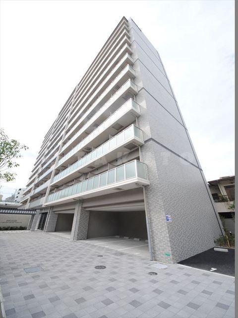 エスリード京橋グランテラス物件画像